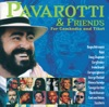 Pavarotti & Friends for Cambodia and Tibet, Luciano Pavarotti