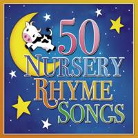 The Countdown Kids - 50 Nursery Rhyme Songs artwork