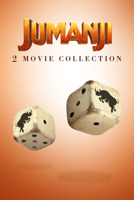 Jumanji 2 - Movie Collection Movie Synopsis, Reviews