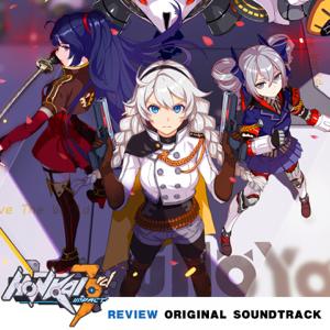HOYO-MiX - Honkai Impact 3rd - Review (Original Soundtrack)