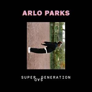 Arlo Parks - Super Sad Generation