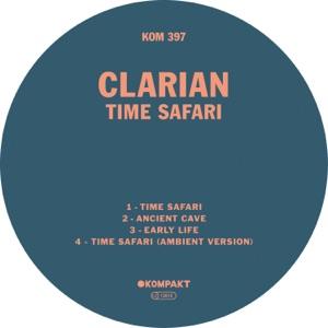 Time Safari - EP