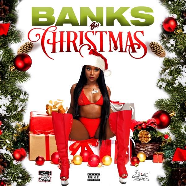 Banks B4 Christmas - EP