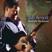 Little Girl Blues - Tab Benoit