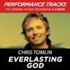 Everlasting God Performance Tracks EP