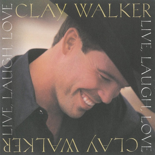 Art for The Chain of Love by Clay Walker