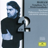 Gustav Mahler - Philharmonia Orchestra & Giuseppe Sinopoli - Symphonie No. 7 in E Minor