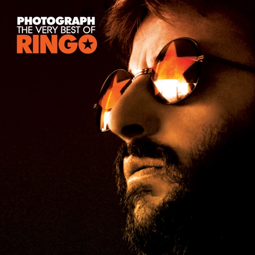 Art for Photograph by Ringo Starr