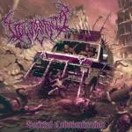 Vulvocrania: Societal Lobotomisation - EP
