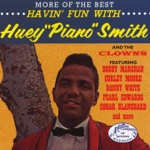 """Huey """"Piano"""" Smith and His Clowns - Somebody Told It"""