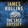 James Rollins - The Last Odyssey