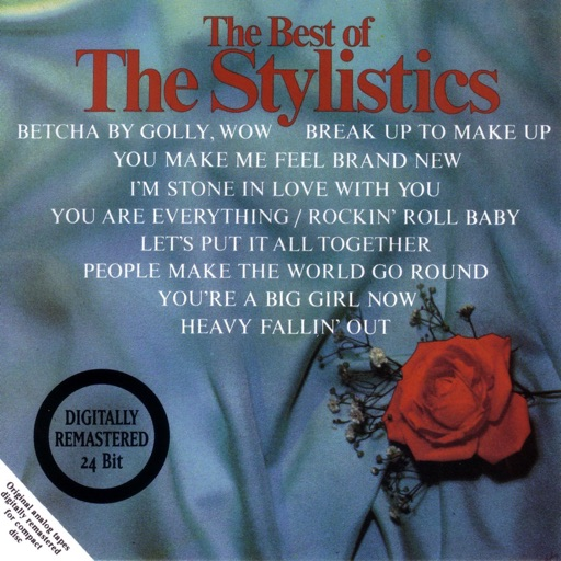Art for Break Up To Make Up by The Stylistics
