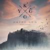 Kygo & Sandro Cavazza - Happy Now (R3HAB Remix) artwork