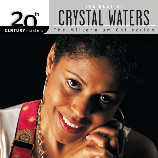 Art for 100% Pure Love by Crystal Waters