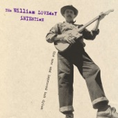 The William Loveday Intention - Visions of Johanna