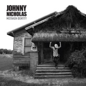 Johnny Nicholas - Mule and the Devil