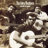 The Isley Brothers - Cold Bologna