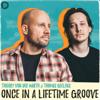 THIERRY VON DER WARTH & Thomas Geelens - Once in a Lifetime Groove artwork