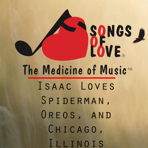 Isaac Loves Spiderman, Oreos, And Chicago, Illinois - Single by L  Diggs