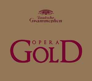 Various Artists - Opera Gold