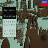 The Cleveland Orchestra - Dvorák: Symphony No.6 in D, Op.60 - 1. Allegro non tanto