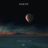HAEVN - Throw Me a Line artwork