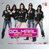 Golmaal Returns (Original Motion Picture Soundtrack)