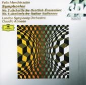 "London Symphony Orchestra - Mendelssohn: Symphony No.3 In A Minor, Op.56, MWV N19 - ""Scottish"" - 3. Adagio"