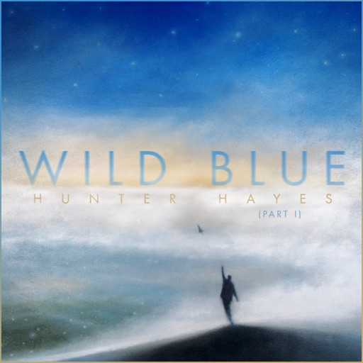 Art for Wild Blue by Hunter Hayes