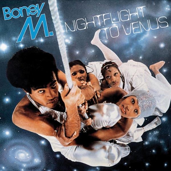 Boney M  -  Rivers Of Babylon diffusé sur Digital 2 Radio
