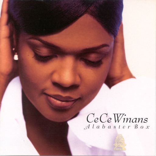 Art for Without Love by CeCe Winans