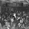 Bellaire - Paris City Jazz - EP artwork