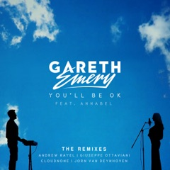 You'll Be OK (The Remixes) [feat.  Annabel] - EP