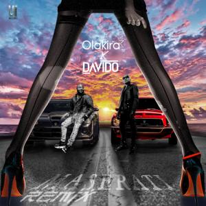 Olakira - Maserati feat. Davido [Remix]