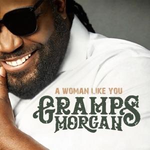 Gramps Morgan - A Woman Like You - Line Dance Music