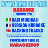 Free Download Belle (Originally Performed by Notre Dame De Paris Cast) [Karaoke Version].mp3