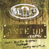 Ante Up (Remix) - EP
