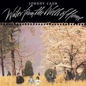 Johnny Cash - New Moon Over Jamaica (feat. Paul McCartney, Linda McCartney, June Carter & Tom T. Hall)