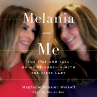 Melania and Me (Unabridged)