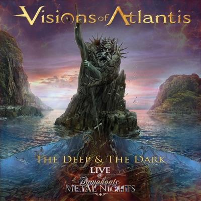 The Deep & the Dark live @ Symphonic Metal Nights - Visions of Atlantis