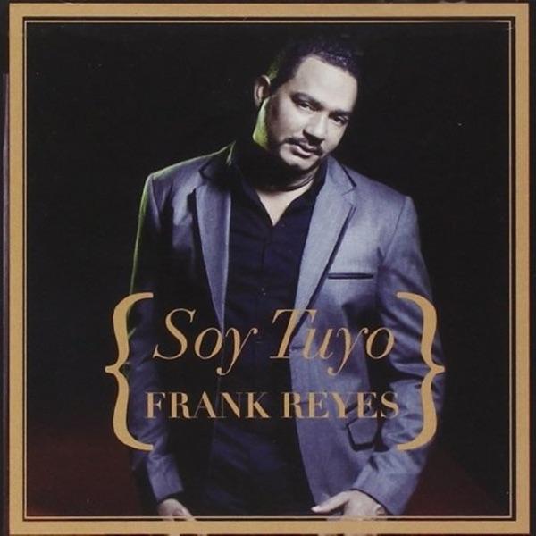 Frank Reyes - Amor A Distancia