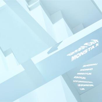 MONSTA X - Shoot Out Japanese Version Single Album Reviews