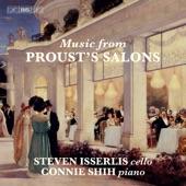 Steven Isserlis - Variations chantantes sur un air ancien