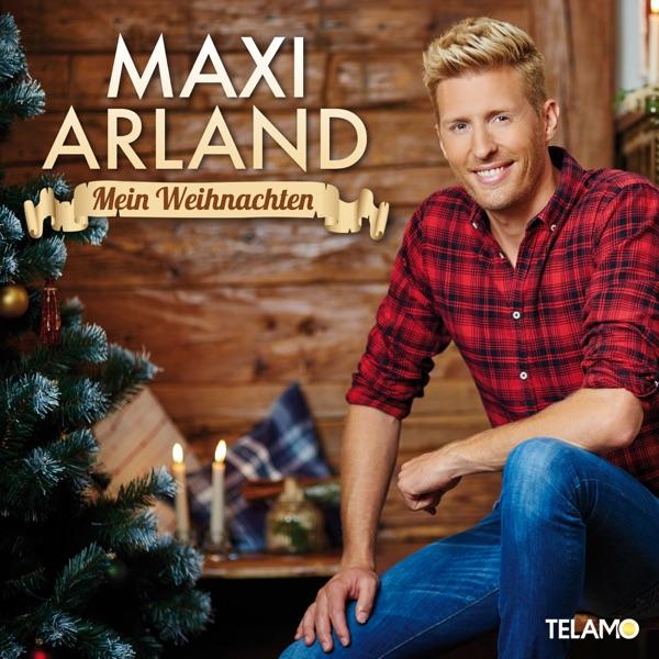 Maxi Arland mit Sind die Lichter angezündet