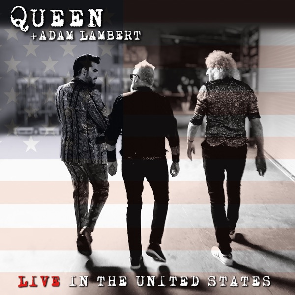 Live In The USA - Single