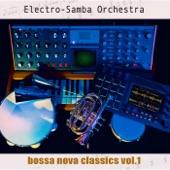 Electro-Samba Orchestra - Chovendo Na Roseira