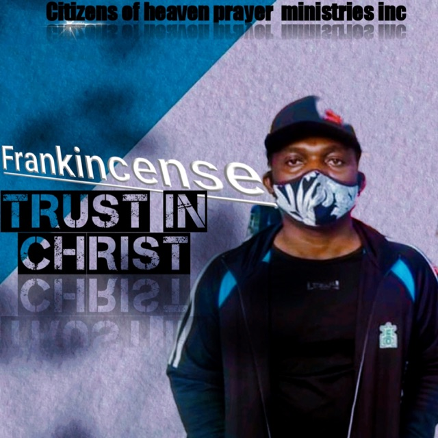 - Trust in Christ