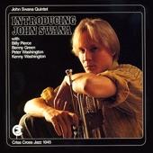 John Swana Quintet - La Villa