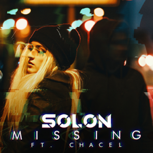 SOLON - Missing feat. Chacel