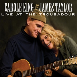 Carole King & James Taylor - Carolina In My Mind